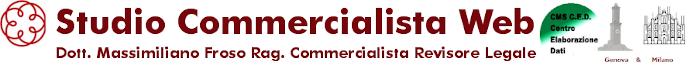Studio Commercialista-CAF dott. Froso